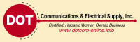 DOT Communications and Electrical Supply
